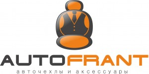 Автофрант - логотип